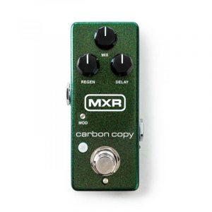 DUNLOP M299 MXR CARBON COPY MINI