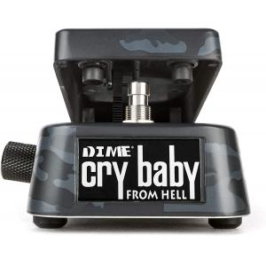 DUNLOP DB01B CRY BABY FROM HELL