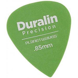 PLANET WAVES Duralin Standard - Medium (.85mm) Pack 25