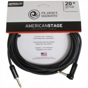 PLANET WAVES American Stage PW-AMSGRA-20