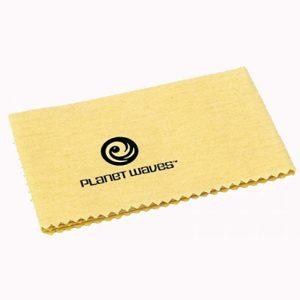 PLANET WAVES Planet Waves Polishing Cloth (Untreated) PW-PC2