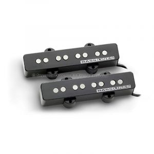 SEYMOUR DUNCAN Lightnin? Rods for Jazz Bass® AJJ-2