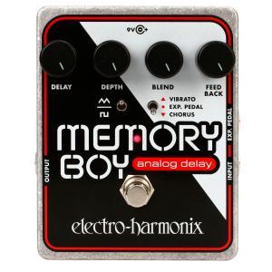 ELECTRO-HARMONIX electro-harmonix Memory Boy Analog Delay Pedal