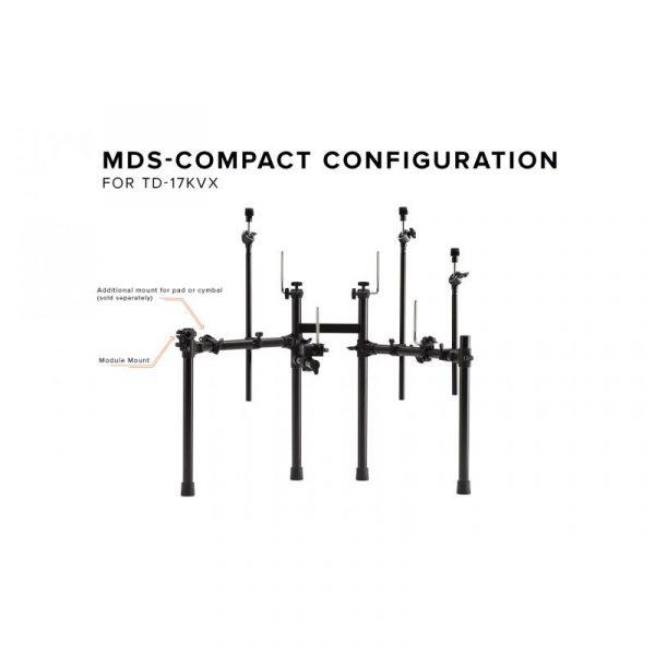 ROLAND TD-17KVX+MDS-COM