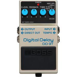 BOSS DD-3 (T) Digital Delay