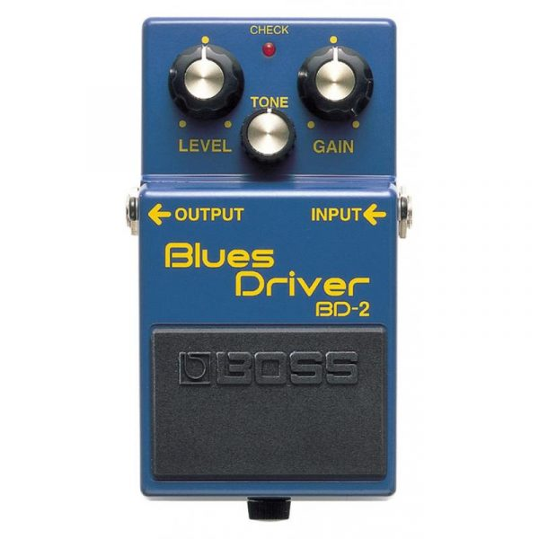 BOSS BD-2 Blues Drive