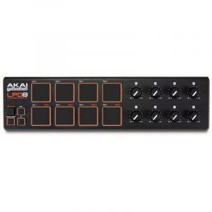 AKAI Akai MPD18 Compact Pad Controller