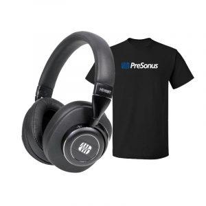 PRESONUS HD10BT + Camiseta Presonus
