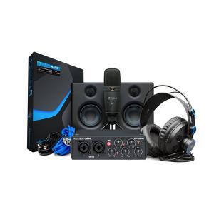 PRESONUS AudioBox 96 Studio Ultimate 25TH