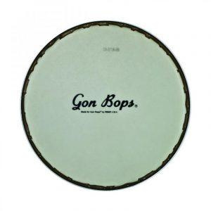 """GON BOPS DH0700R CA BONGO HEAD 7"""" (MACHO)"""