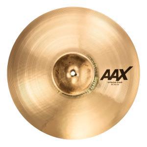 SABIAN Sabian AAX Series 21887XB 18'' AAX X-PLOSION Crash Cymbal
