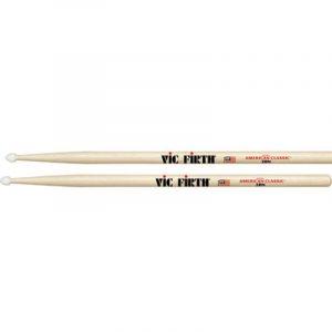 VIC FIRTH Vic Firth American Classic 2BN Drumsticks - Nylon Tip