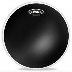 """EVANS Black Chrome TT16CHR 16"""""""