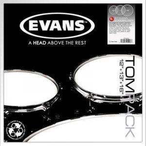 EVANS G1 Clear ETP-G1CLR-S Standard