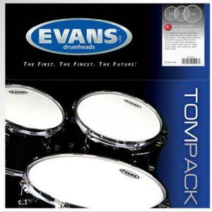 EVANS G2 Clear ETP-G2CLR-S Standard