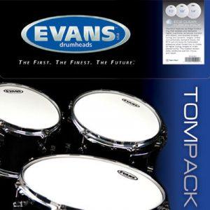 EVANS EC2 ETP-EC2CLR-F Fusion