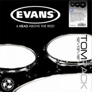EVANS Onyx ETP-ONX2-S Standard