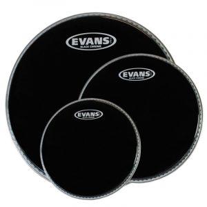 EVANS Black Chrome ETP-CHR-F Fusion