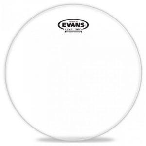 """EVANS Snare Side Hazy 300 S14H30-B 14"""""""