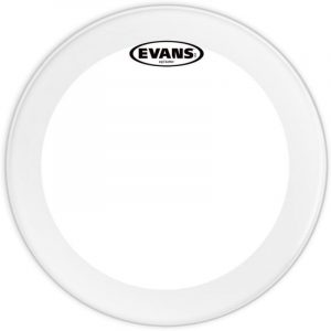 """EVANS EMAD2 Clear BD22GB4C 22"""""""