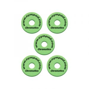 BIG BANG CS15/5G CHROMATICS GREEN 40/15M CYMP