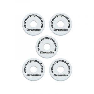 BIG BANG CS15/5W CHROMATICS WHITE 40/15M CYMP