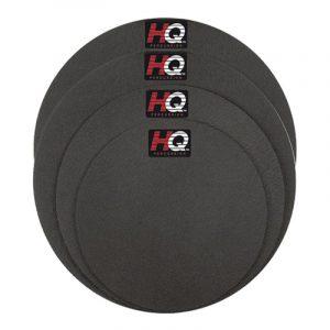 HQ HQ Percussion SoundOff Fusion Pack Black