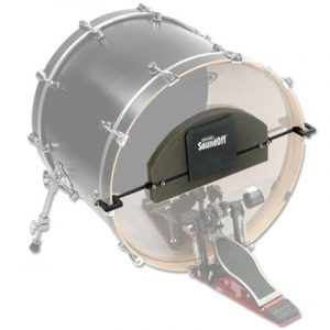 HQ Evans SoundOff Bass Drum Mute