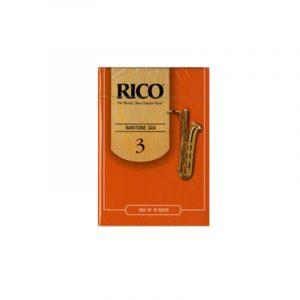 RICO RKA1030 RICO, TENOR SAX, #3, 10 BX