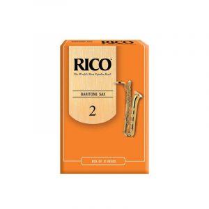 RICO RLA1020 RICO, BARI SAX, #2, 10 BX